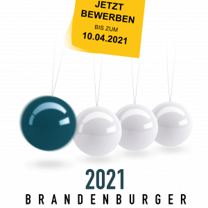 Brandenburger Innovationspreis 2021